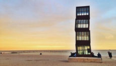 Top beaches in Barcelona