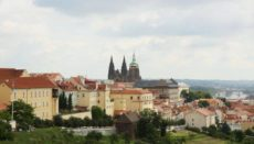 Top 8 things to do in Prague with kids