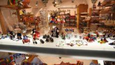 Toys in Prague