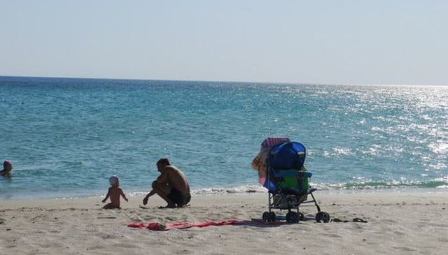 Crete holidays with children