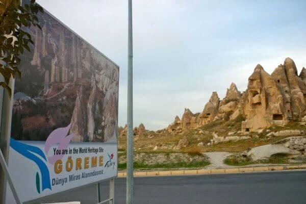 Goreme National Park