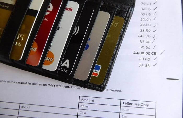 PICKING A TRAVEL CREDIT CARD