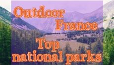 Top national parks In France