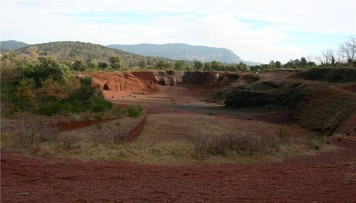 Garrotxa Volcanic Zone Natural Park