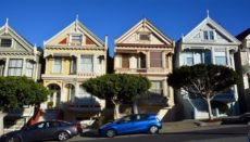 san francisco mansions