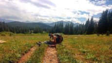 How to Plan a Menu for a Backpacking Trip
