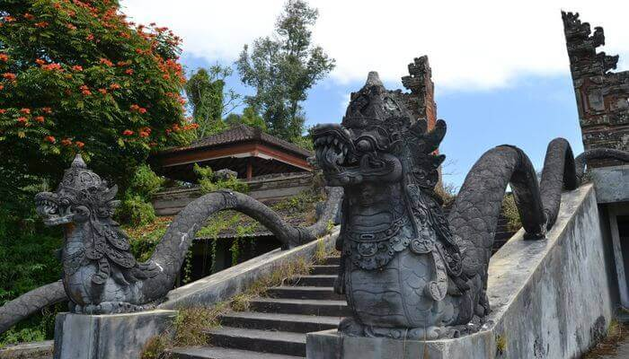hidden gems of Bali