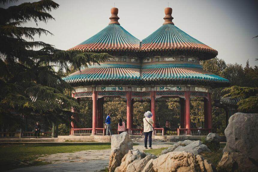 Travel Itinerary for One Week in Beijing