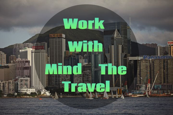 Work With MindTheTravel