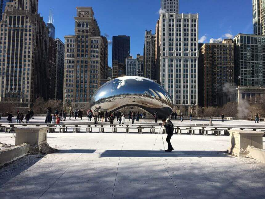 Best Time to Visit Chicago