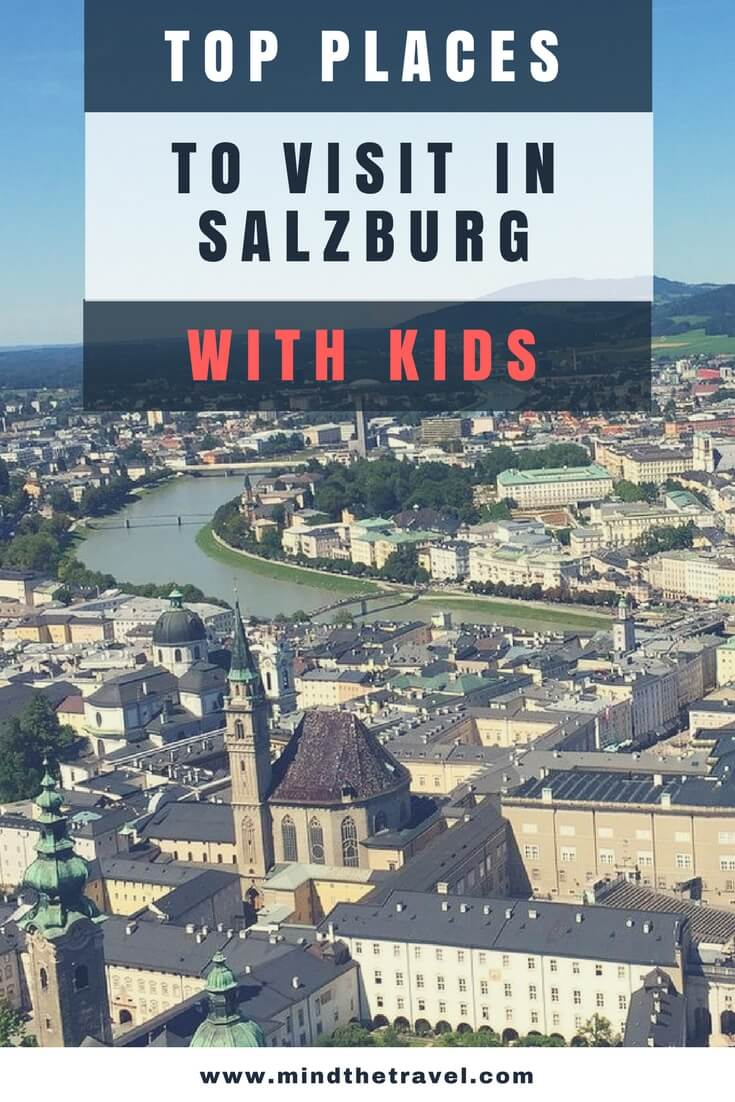 Things To Do In Salzburg With Kids