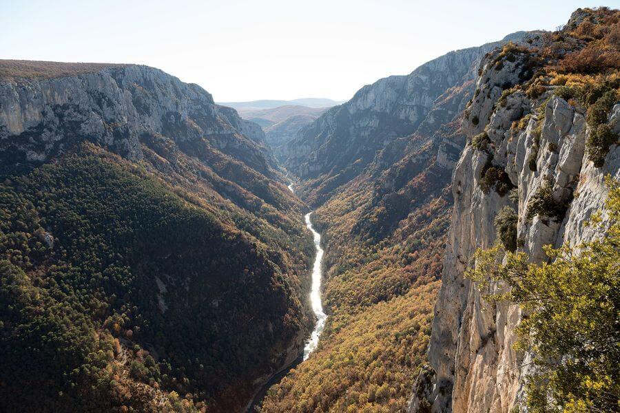 verdon national park